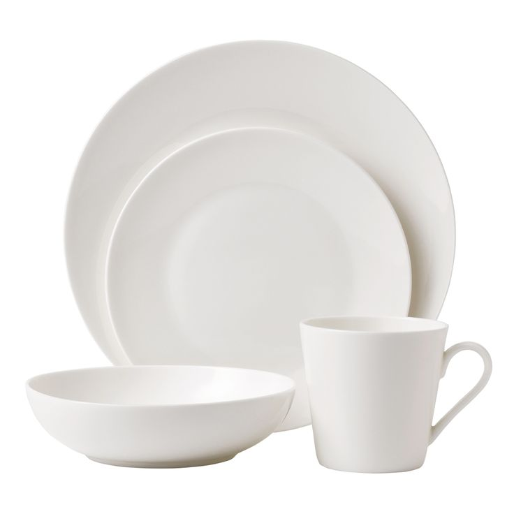 Donna Hay For Royal Doulton Modern Classic 16 Piece Set