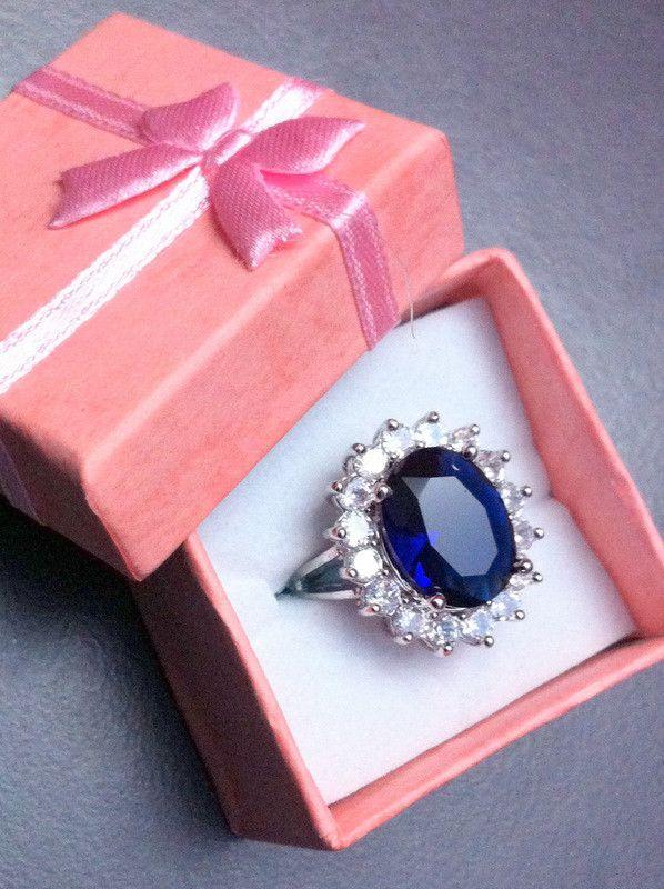 Kate Middleton | Engagement Ring