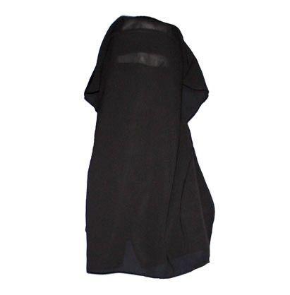 3 layer Niqab (Gulf)  - Hijab Now