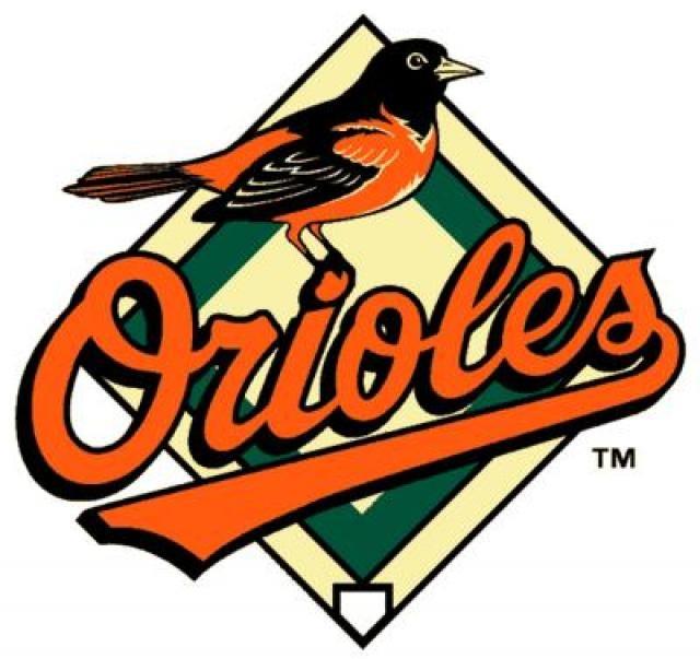 4307 baltimore orioles logo - photo #24