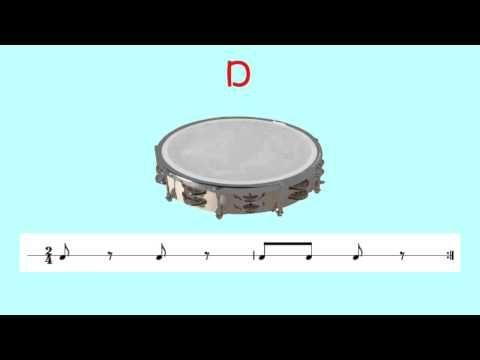 Musicograma del Pizzicato Polka de Johann Strauss - YouTube