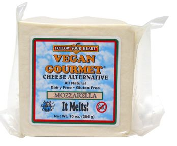 Premian mejor queso vegano