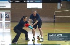 Great videos for teaching volleyball BEGINNER BASICS