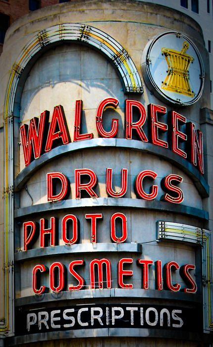 205 Best Vintage Signs Amp Storefronts Images On Pinterest