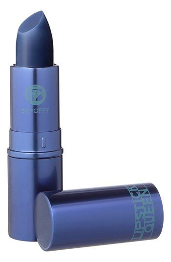 Lipstick Queen 'Hello Sailor' Lipstick | Nordstrom goes on as a light berry with a hint of saphire