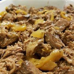 Mississippi Pot Roast - Allrecipes.com
