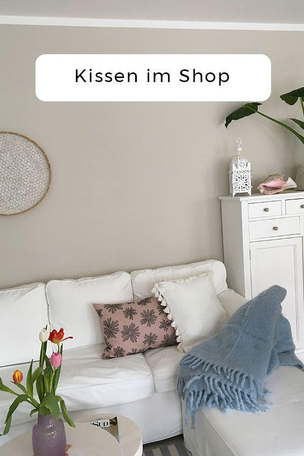 Kissen Luna Kissen Deko Ideen Und Vintage Kissen