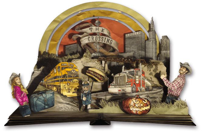 映画『天才スピヴェット』公式サイト || 11月シネスイッチ銀座、ヒューマントラストシネマ渋谷他全国順次ロードショー