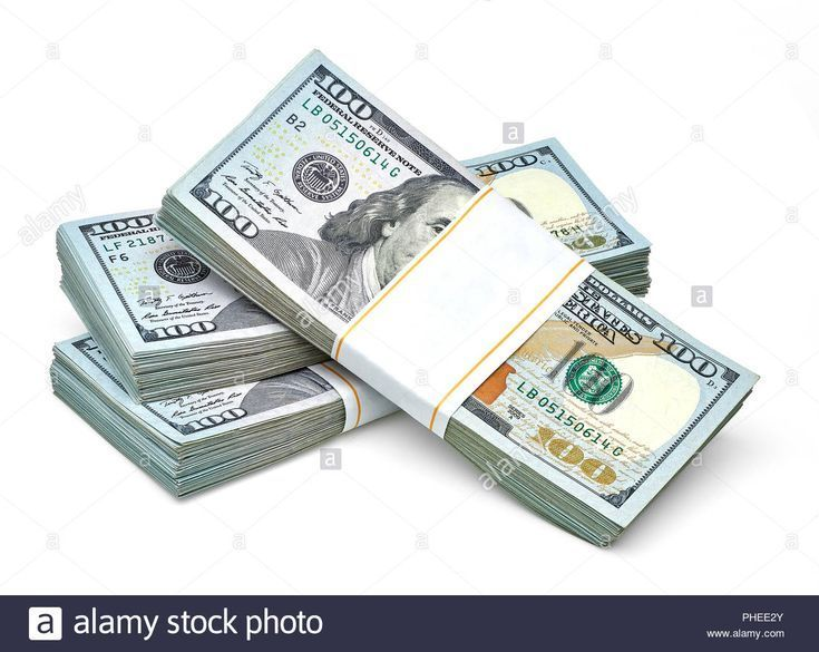 bundle of 100 dollar bills – Google Search – #bill…