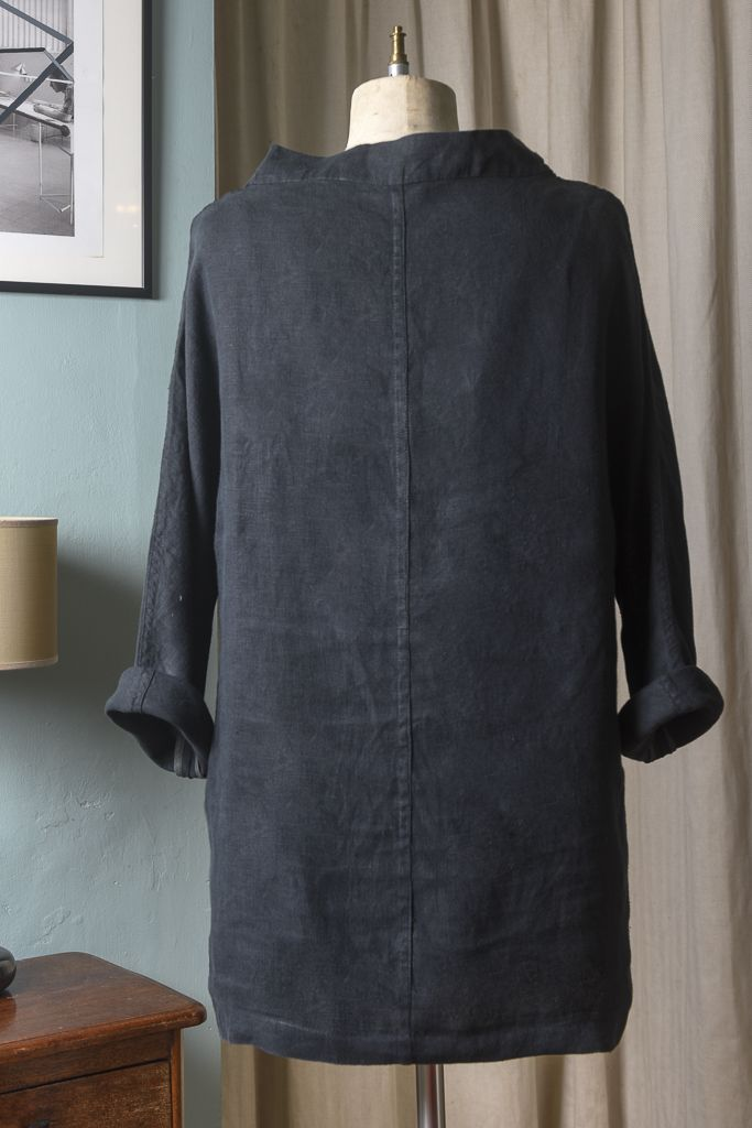 Merchant and Mills – The Fishermans Top | Sew Made Up