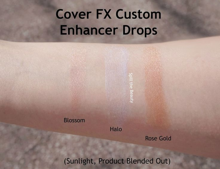 Bronzer by Cover FX #12