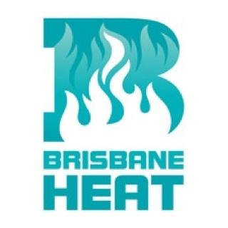 Brisbane Heat - T20 BBL