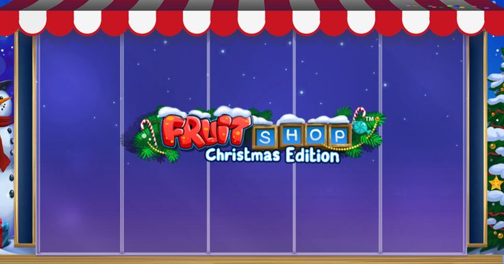 A Christmas Edition of a game that normally doesn't include snow, ice, Christmas trees, snowmen and all the other images that belong together with Santa.