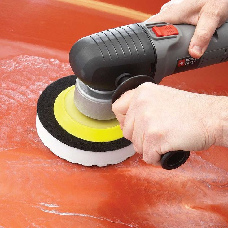 Polish the Finish - 13 Best Car Cleaning Tips and Tricks: http://www.familyhandyman.com/automotive/car-maintenance/best-car-cleaning-tips-and-tricks