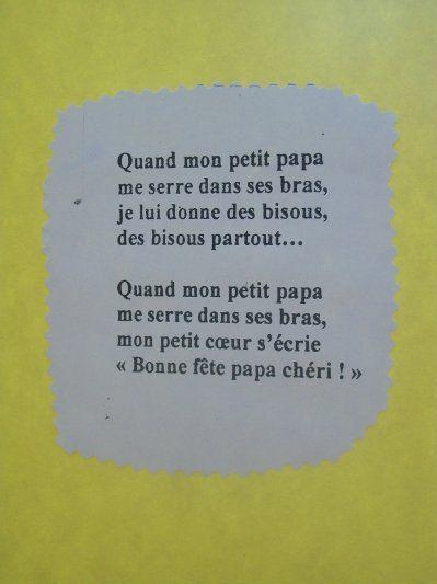 fête des pères - françois junior mon bébé,ma vie,mon rayon de...