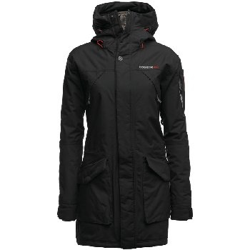 Didriksons Isabelle Women's Parka | CCW Clothing