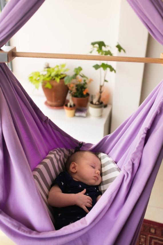 Unique Baby Gift Baby Hammock Baby Swing Baby Gift