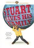Stuart Saves His Family [DVD] [1995]