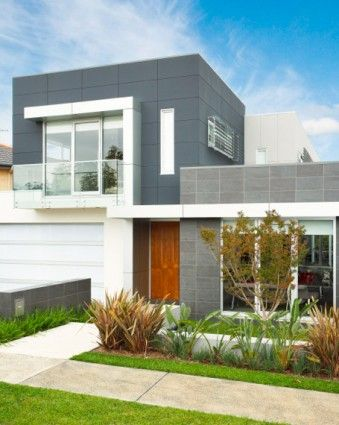 Scyon™ Scyon, from James Hardie, is a lightweight cement composite with heavy-duty performance, perfect for cladding, weatherboards, flooring and trims. Scyon Matrix cladding is the look for wherever a modern design is required.
