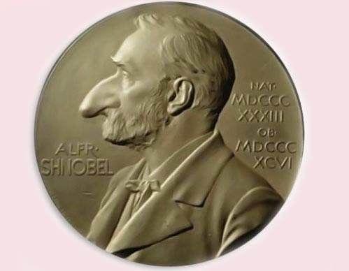 Зарядитесь позитивом вместе с нами!   Шно́белевская премия — пародия на престижную международную награду — Нобелевскую премию. Десять Шнобелевских премий вручаются в начале октября, то есть в то время, когда называются лауреаты настоящей Нобелевской премии, — «за достижения, которые заставляют сначала засмеяться, а потом — задуматься» (first make people laugh, and then make them think). Премия учреждена Марком Абрахамсом и юмористическим журналом «Анналы невероятных исследований» в 1991…