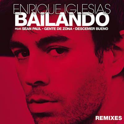 Trovato Bailando (Gregor Salto Remix) di Enrique Iglesias con Shazam, ascolta: http://www.shazam.com/discover/track/124327410