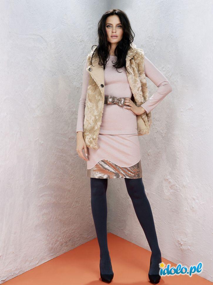 Kolekcja Joanny Horodyńskiej dla Gatty - jesień/zima 2012/2013