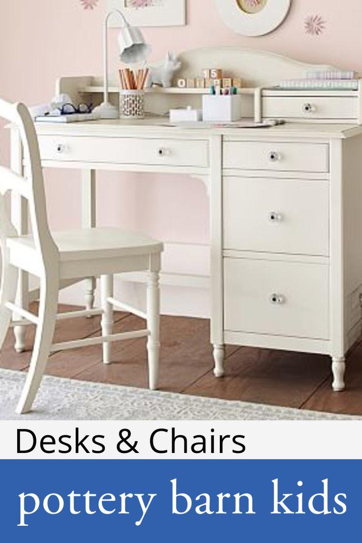 Desks & Chairs