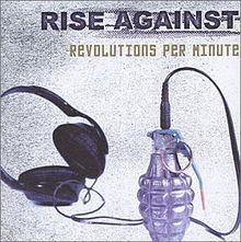 """Rise Against - """"Revolutions per Minute"""" ('03)"""