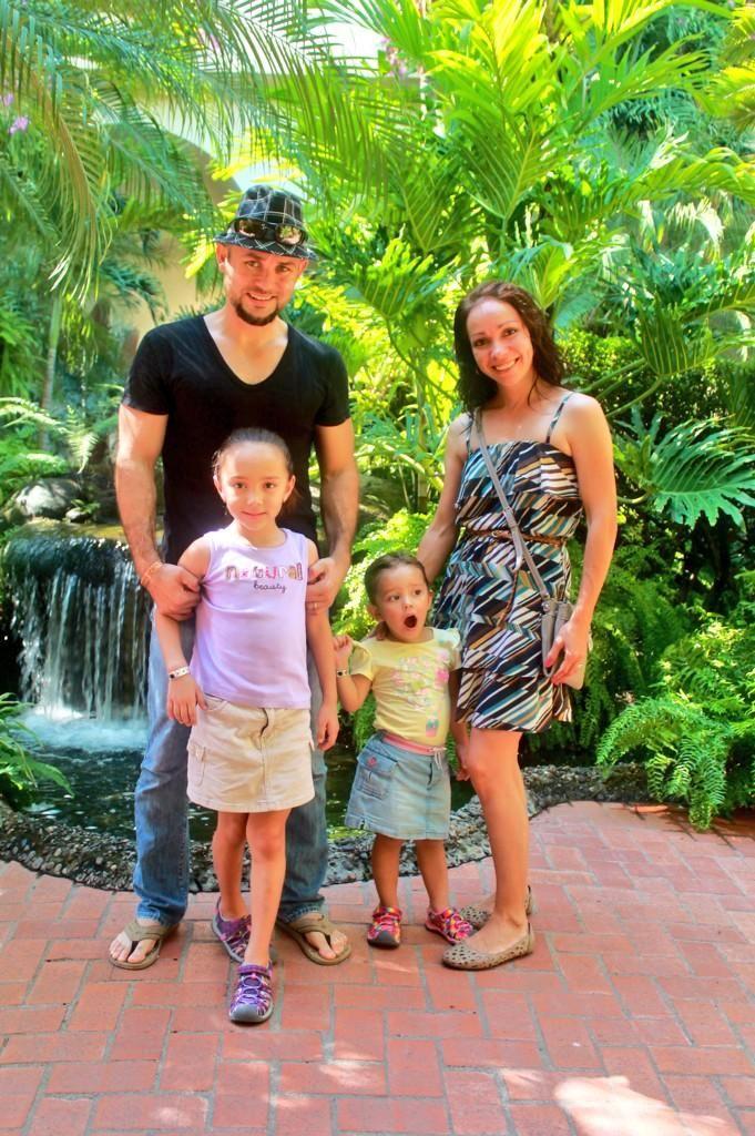 Приезжаете всей семьей в Велас Вальярта! Вас ждут незабываемые каникулы!