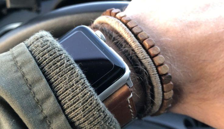 Bracelets Apple Watch chics et pas chers!