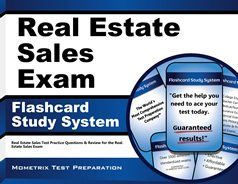Our Real Estate Sales Exam Flashcard Study System helps test takers prepare for the Real Estate Sales Test, which is offered by the state licensing boards so that they can become a licensed real estate sales agent. #realestatesales