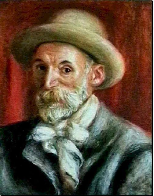 Αυτοπροσωπογραφία (1910)