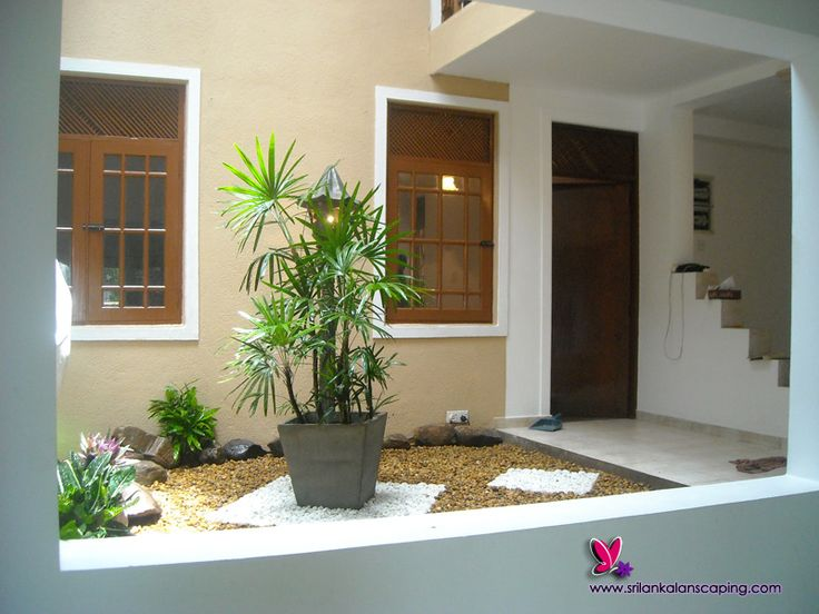 1000 images about interior on pinterest wall shelving for Courtyard designs sri lanka