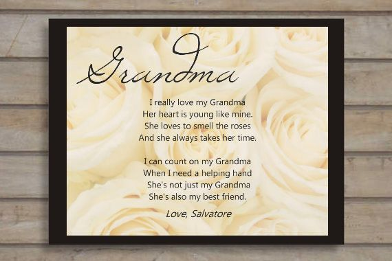 Valentines Day Quotes For Grandparents: 53 Best Gmas & Gpas Images On Pinterest