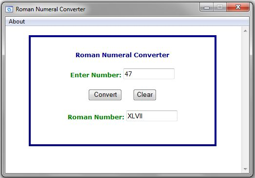 ROMAN NUMERAL Conversion - - Yahoo Image Search Results