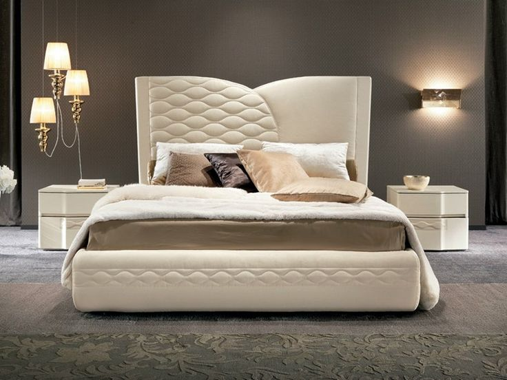 CHANEL Bed by Dall'Agnese design Studio Arbet