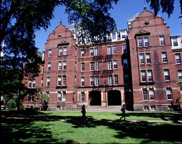 Universities of America - Campus, fraternité et excellence franceinter / emission-si-lamerique-m etait-contee