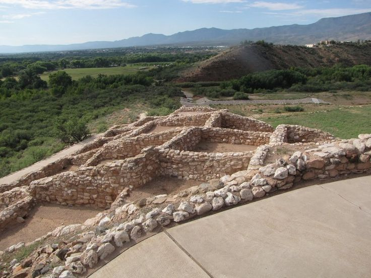 Tuzigoot National Monument http://www.sunsetbld.com/montezuma-castle-national-monument-tuzigoot-national-monument.php