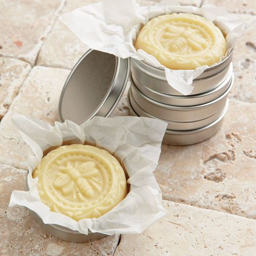 Solid Lotion Bar Recipe - Health And Wellness - Mother Earth Living