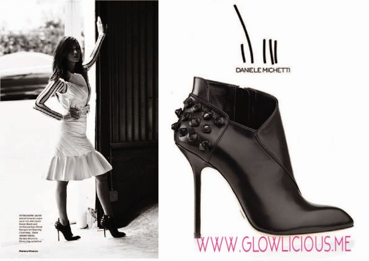 #SpottedOnCeleb #CelebrityStyle #KatyPerry #DanielleMichetti #DanielleMichettiShoes #Style