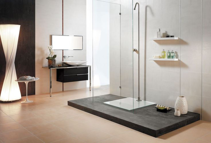 Avec blown imola ceramica propose un mod le de carrelage for Carrelage moderne