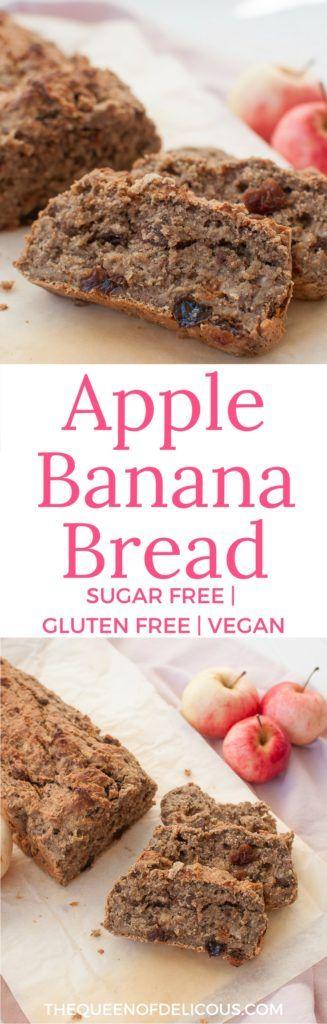 Sugar free baking | Gluten free baking | Healthy recipe