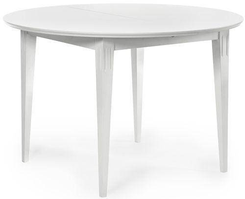 Möbelhuset.net - Viggsö matbord runt 115cm