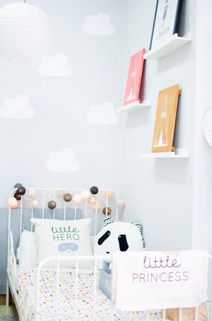 Habitación infantil Nonotú