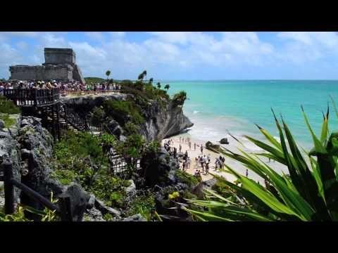 Il video del nostro viaggio in Messico