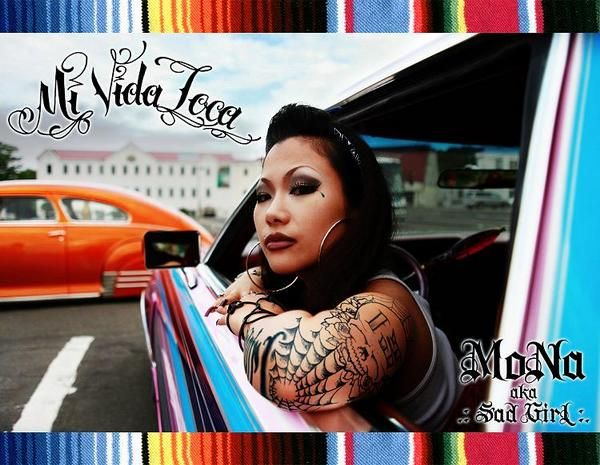 When East Los Meets Tokyo: Chicano Rap and Lowrider Culture in Japan