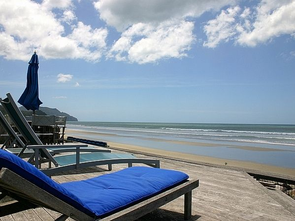 Bay of Plenty /Waihi/Waihi Beach holiday home rental accommodation - Shore Escape - Waihi Holiday Home