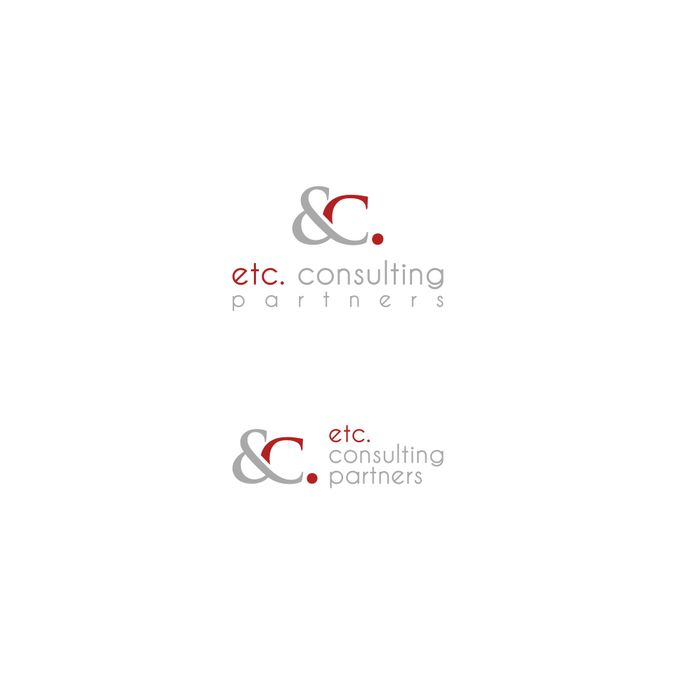 Create a striking contemporary logo for boutique consultancy by synta