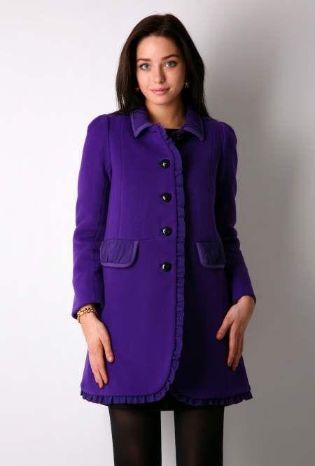 52 best Womens' Coats images on Pinterest | Coats for women ...