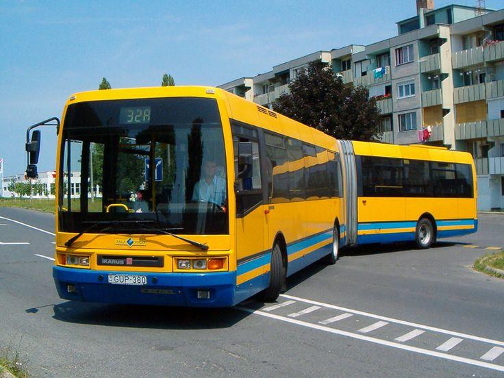 Ikarus E94.26G '1999